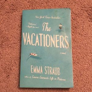 """📚""""The Vacationers""""📚"""
